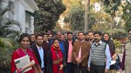 JNU controversy: Full text of statement from BJP-JNUites