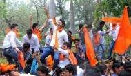 मप्र में छात्रसंघ चुनाव के दौरान ज़बरदस्त हंगामा, मतदान जारी