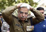विदा हुए बस्सी, आलोक वर्मा ने संभाला दिल्ली पुलिस कमिश्नर का पदभार