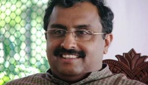 'Himanta Biswa is above Amit Shah for North East,' says Ram Madhav