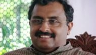 राम माधव का दावा- जम्मू कश्मीर में सिर्फ 200 से 250 लोगों को हिरासत में रखा गया है
