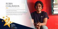 कमाठीपुरा की गलियों में पढ़ाने वाली रॉबिन दुनिया की टॉप 10 शिक्षकों में शामिल