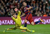 Why Luis Suarez of Barcelona is the best striker in world football right now