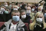 स्वाइन फ्लू ने ली यूक्रेन में 300 से अधिक लोगों की जान