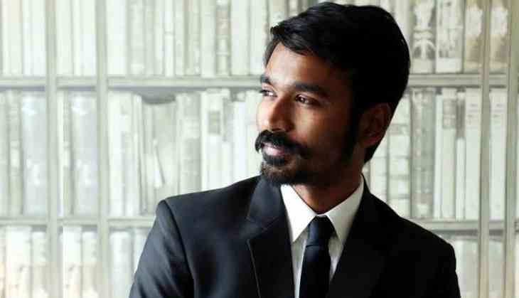 Life is not easy. You will be bored to death if it is easy: Dhanush