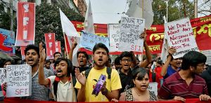 Was Kanhaiya video with 'clinching evidence' of anti-national attitude doctored?