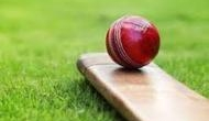 'U-17 cricketer Narendra Sodha wanted to play for Team India'