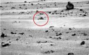 Video: So now there's a gun on Mars? Why won't you give up alien hunters?