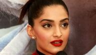 Sonam Kapoor got trolled over sharing a post comparing India and Pakistan; fans say, 'nobody takes you serious'