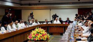 Budget Session likely to open with debate on JNU crackdown