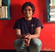 "Meet Robin Chaurasiya who's turning sex workers' kids into ""revolutionaries"""