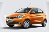 Tata renames its hatchback Zica as TIAGO
