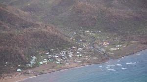 फिजी में आए चक्रवाती तूफान में मरने वालों की संख्या 29 पहुंची