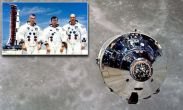 Why did NASA take 47 years to release these mysterious sounds from the moon in 1969?