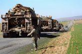 सीरिया में संघर्षविराम, अप्रैल में होंगे संसदीय चुनाव