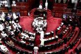 रोहित वेमुला मामले पर राज्यसभा 12.30 बजे तक के लिए स्थगित