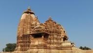 ड्रोन कैमरे से खजुराहो मंदिर का वीडियो बना रहा अमेरिकी पकड़ा गया