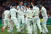 टेस्ट: न्यूजीलैंड से सीरीज जीतकर ऑस्ट्रेलिया बनी नंबर वन टीम