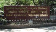 आईआईटी-मद्रास के छात्रों ने निकाली जेएनयू के समर्थन में रैली