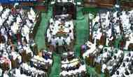 Lok Sabha adjourned till noon amid uproar over CBI row