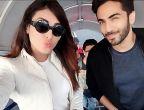 Bigg Boss 9 fame, Mandana Karimi gets hitched