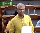 Why BJD's Tathagata Satpathy was hero of the JNU debate from the Opposition camp