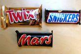 मार्स ने चॉकलेट 'स्नीकर्स' को 55 देशों से वापस मंगाया
