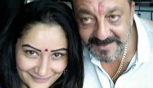 Manyata used to work in B-grade movies before meeting Sanjay Dutt