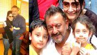 Sanjay Dutt walks out of Yerawada jail, takes a chartered flight to Mumbai