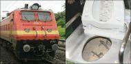 बायो टॉयलेट: 'शिट फ्री' रेलवे की यह तकनीक कैसे काम करती है
