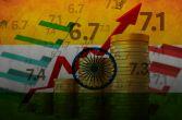 खराब वैश्विक हालात के बावजूद 7.6% रहेगी जीडीपी दर