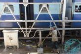 चुनौतियों पर रेलवे का रहा ध्यान