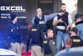 अमेरीका में फिर गोलीबारी, 4 लोग मरे