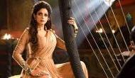 बाहुबली में 'राजमाता शिवगामी देवी' का रोल ठुकराने पर बोलीं श्रीदेवी...