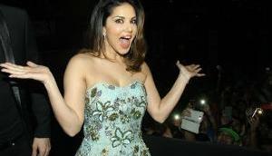 Sunny Leone's 'chance to dance' on Broadway jazz