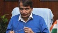 Suresh Prabhu's 'Eid gift' to the Valley- Vistadome train
