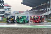 बुद्ध सर्किट पर पहली बार ट्रक रेसिंग चैंपियनशिप में हिस्सा लेंगे भारतीय ड्राइवर