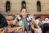 अरविंद सुब्रमण्यम: इनकम टैक्स में छूट के दायरे को न बढ़ायें जेटली
