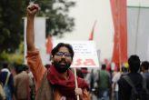 जेएनयू विवाद: उमर खालिद और अनिर्बान के बाद आशुतोष कुमार का सरेंडर