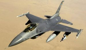 US dismisses rumours of facing problems with India over sale of F-16 fighter jets to Pakistan