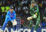टी-20 एशिया कप में भारत-पाक के बीच टक्कर, पाक का 8 विकेट पर 70 रन