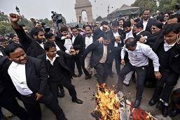 #PatialaHouseViolence: SC demands answers from lawyers, cops, Centre