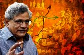 Yechury corners Irani: should unverified FB posts be read out in Parliament?