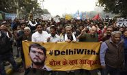 Delhi HC to police on Kanhaiya Kumar: 'Were you sleeping till the videos came out?'