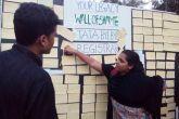 """If you're anti-national, so are we"": JNU students write to Kanhaiya, Umar & Anirban"