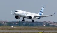 China signs deal to buy 140 aircraft from Airbus
