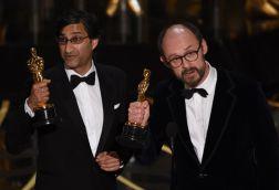#Oscars2016: Asif Kapadia who?