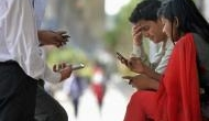 कॉल ड्रॉप की समस्या से जूझ रहे आधे से ज्यादा यूजर्स