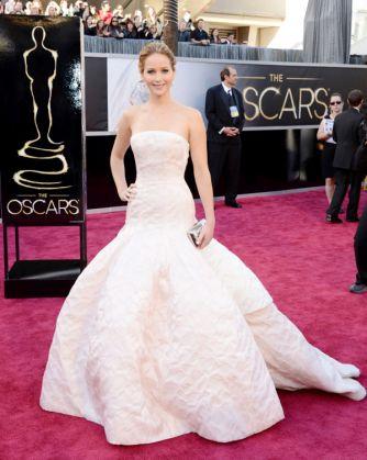 Passengers is the hardest thing I've ever shot : Jennifer Lawrence