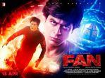 Shah Rukh Khan's Fan poster is all about superstar vs fan theme